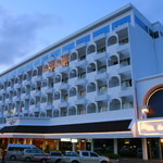 Tanyong Hotel Narathiwat