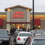 Swiss Chalet Winnipeg