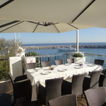 The Beach House Restaurant Marbella