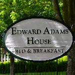 Edward  Adams House Bed & Breakfast