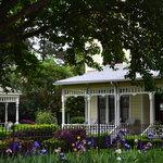 Edward Adams House B&B Foto