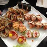 Mr Hai Kaiten Sushi Bar Foto