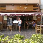Photo of La Taberna del Puerto