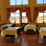 Bilde fra Hotel Gullfoss