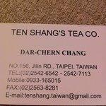 Ten Shang's Tea Co., Photo