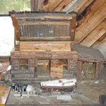 Moulin des Pionniers Photo