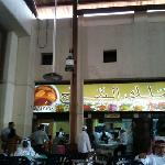 delicious food and reasonable prices