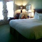 Room #206