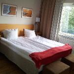 Hotel Tornet