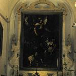 Seven Acts of Mercy by Caravaggio