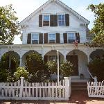 Classic B&B, Jonathan Munroe House