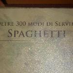 Photo of La Spaghetteria di Viterbo