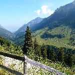 Day trip into Liechtenstein
