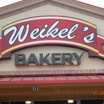 Weikel's Bakery