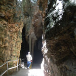 Sterkfontein Cave