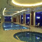 awesome pool of the MEA