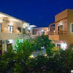 Lito Apartmets - Paleochora