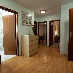 Аппартаменты 3 комнаты