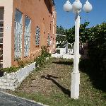 Hotel Altos de la Falda