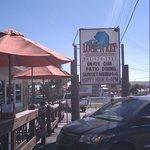 Foto di Lock 'N Key Restaurant