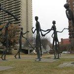 Armengol Statues Foto