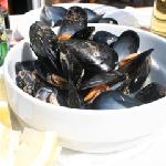 awesome mussels