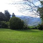 Kincaid Lodge - Perfect Mountain views