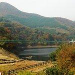 Momijidani Suspension Bridge
