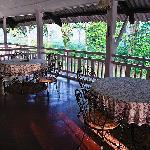 Mancotta Heritage Chang Bungalow Foto