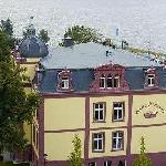 Foto de Hotel Harmonie
