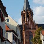 St. Katharinen