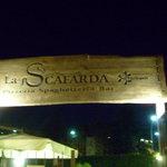 La Scafarda