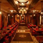 Dwarika's Krishnarpan Nepali Restaurant