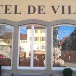 Foto van Brasserie de l'Hotel de Ville