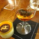 Tasting at the House of Remy Martin