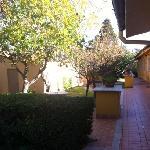 esterno stanze