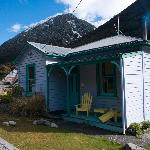 Picture of the B&B