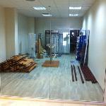 all facilities open