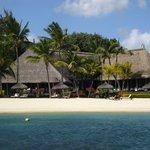 Photo de The Oberoi, Mauritius