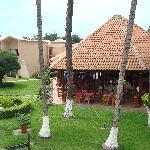 Photo of Hotel ELAIS Pointe-Noire