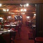 Al Gen Dinner Club