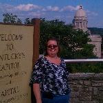 The beautiful capital of Kentucky!