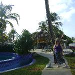 vista piscina playa isla coche