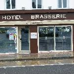 hotel brasserie le carnot