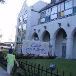 Foto de Castle Inn and Suites