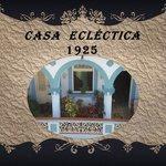 Casa Eclectica 1925 Foto