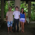 Franco, Tim, Fateh October 2011!
