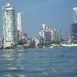Cartagena- Bocagrande