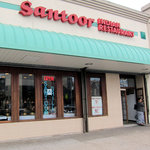 Santoor Indian Restaurant