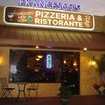 Francesco's 3662 Webber Street